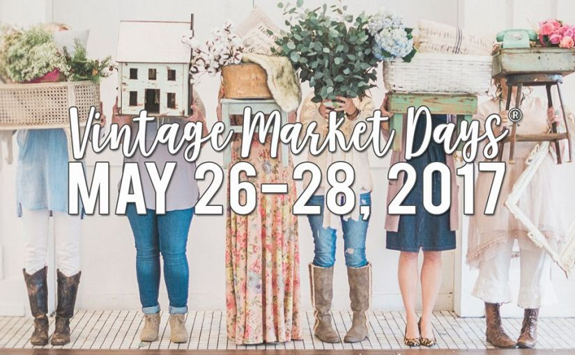 Vintage Market Days of Lexington