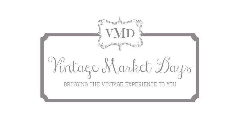 Vintage Market Days: Bushel and aPeck!